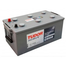 Tudor PROFESSIONAL POWER 235 Ah 1300 A(EN) +/-