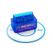 ELM327 v1.5 BlueTooth OBD2
