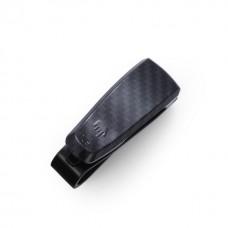 Держатель очков в машину Carbon X1 (клипса)