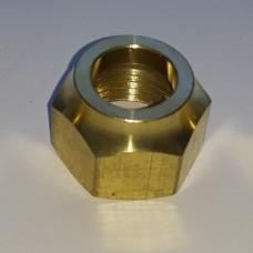 Гайка 1/2 (12 мм) под вальцовку